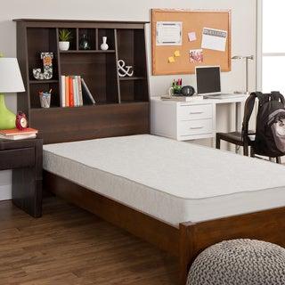 Select Luxury Reversible 7.5-inch Medium Firm Full-size Foam Mattress