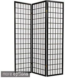 Double-sided 4-panel Window Pane Screen (China)
