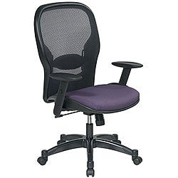 Office Star Space Series Air Grid Office Chair
