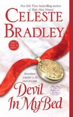Devil in My Bed (Paperback)