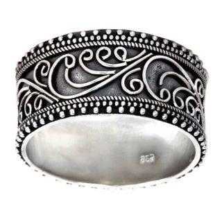 'Classic Passion' Ring (Indonesia)