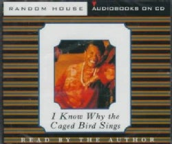 I Know Why the Caged Bird Sings (CD-Audio)
