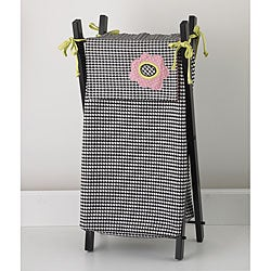 Cotton Tale Poppy Hamper with Frame