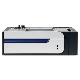 HP 500 Sheet Paper Tray for LaserJet CP3520 and CM3530 Series Printer