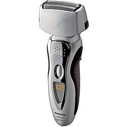 Panasonic ES8103S Nanotech Cordless Men's Wet/ Dry Shaver