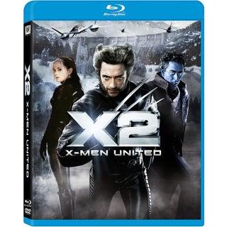 X2: X-Men United 2 (Blu-ray Disc)