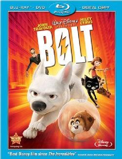 Bolt (Blu-ray Disc)