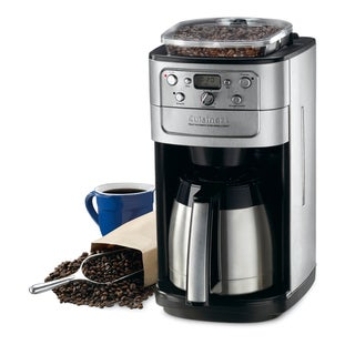 Cuisinart DGB-900BC 12-cup Grind and Brew Coffeemaker