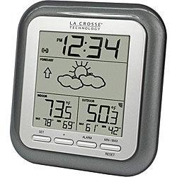 La Crosse Technology WS-9133T-IT Wireless Forecast Station