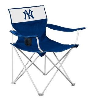 New York Yankees Folding Tailgate Chair