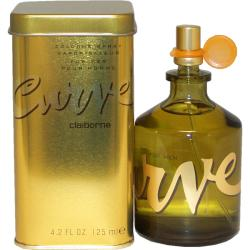 Liz Claiborne Curve Men's 4.2-ounce Cologne Spray