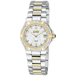 Citizen Eco-Drive 'Riva' Women's Diamond Watch