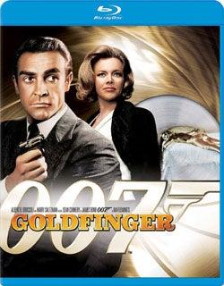 Goldfinger (Blu-ray Disc)