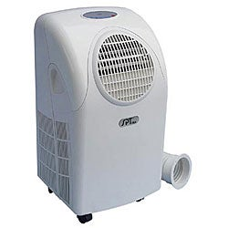Sunpentown 12,000 BTU Portable Air Conditioner