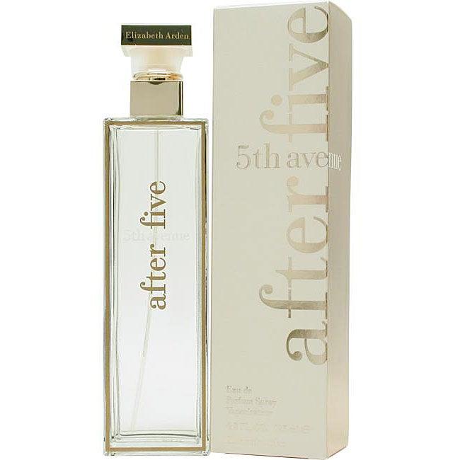 Elizabeth Arden Fifth Avenue After Five Women's 4.2-ounce Eau de Parfum Spray