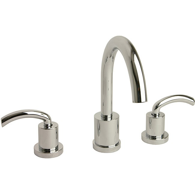 Giagni Convertible 4- to 8-inch Polished Chrome Lavatory Faucet