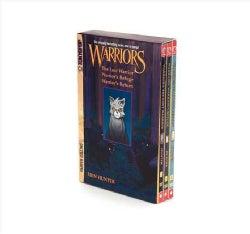 Warriors Manga: Graystripe's Trilogy: The Lost Warrior / Warrior's Refuge / Warrior's Return (Paperback)