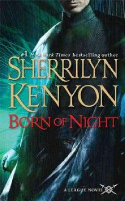 Born of Night (Paperback)