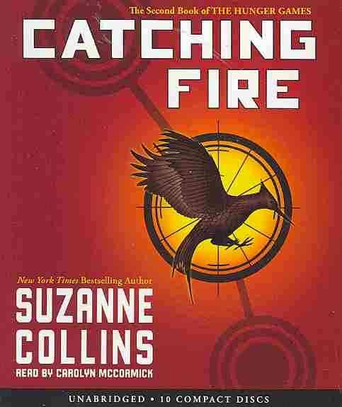 Catching Fire (CD-Audio)