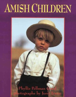 Amish Children (Paperback)
