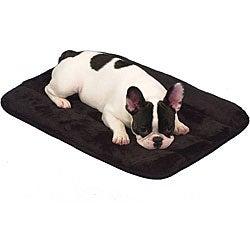 SnooZZy Sleeper 5000 Black Pet Bed (43' x 28')