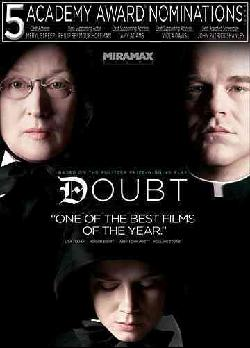 Doubt (DVD)