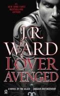 Lover Avenged (Paperback)