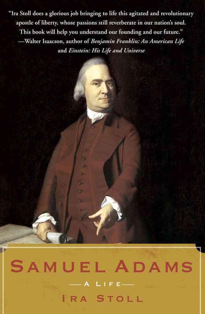 Samuel Adams: A Life (Paperback)