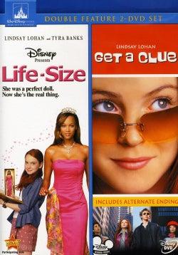 Life-Size/Get A Clue (DVD)