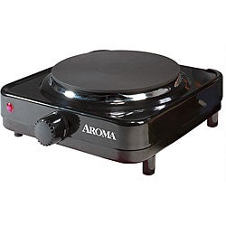 Aroma Single-burner Hotplate