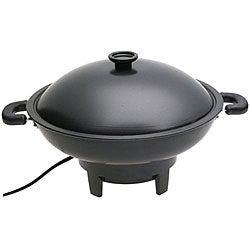 Aroma 6.5-quart Heavy-duty Wok