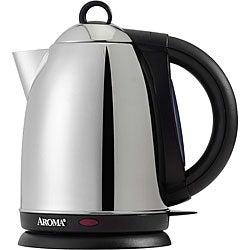 Aroma 1.5-liter Electric Tea Kettle