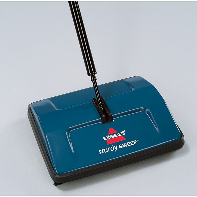 Bissell 2402Z Sturdy Sweep Carpet Sweeper