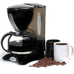 Elite 10-cup Coffee Maker