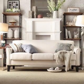 TRIBECCA HOME Uptown Modern Sofa