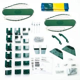 Alpine Custom Swing Set Hardware Kit