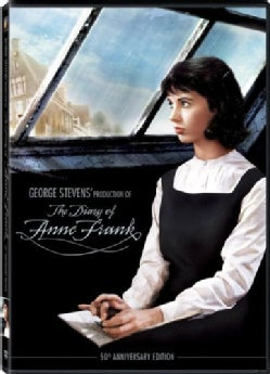 Diary Of Anne Frank (50th Anniversary Edition) (DVD)