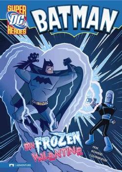 My Frozen Valentine (Paperback)