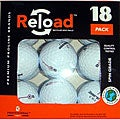 Bridgestone E6 Reload Recycled Golf Balls (Case of 54)