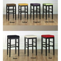 Sonata Square Bar Stool