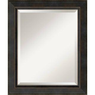 Signore Medium 24-inch x 20-inch Wall Mirror