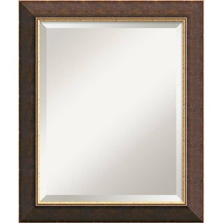 Old World Medium Wall Mirror