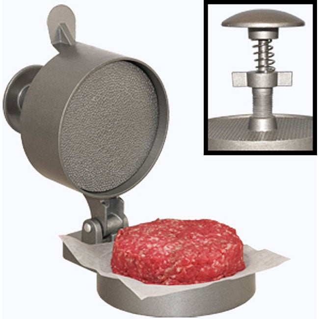 Weston Nonstick Burger EXPress Patty Maker