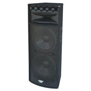 Pyle PylePro PADH215 1000 W RMS - 2000 W PMPO Speaker - 3-way