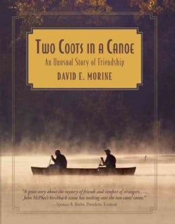 Two Coots in a Canoe: An Unusual Story of Friendship (Hardcover)