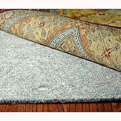 Safavieh Durable Hard Surface and Carpet Rug Pad (4' x 6')