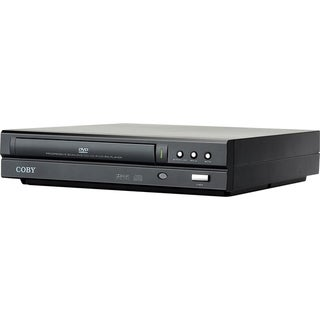 Coby DVD-224 DVD Player