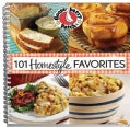 101 Homestyle Favorite Recipes (Paperback)
