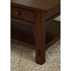 Talisman 1-drawer End Table