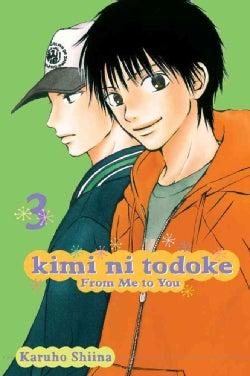 Kimi Ni Todoke f3: From Me to You (Paperback)